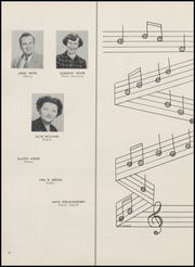Page 14, 1954 Edition, Ridgefield Park High School - Idler Yearbook (Ridgefield Park, NJ) online yearbook collection