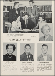 Page 16, 1954 Edition, Ridgefield Park High School - Idler Yearbook (Ridgefield Park, NJ) online yearbook collection