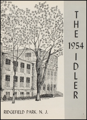 Page 7, 1954 Edition, Ridgefield Park High School - Idler Yearbook (Ridgefield Park, NJ) online yearbook collection