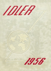 1956 Edition, Ridgefield Park High School - Idler Yearbook (Ridgefield Park, NJ)