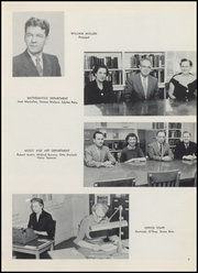 Page 11, 1956 Edition, Ridgefield Park High School - Idler Yearbook (Ridgefield Park, NJ) online yearbook collection