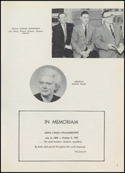 Page 13, 1956 Edition, Ridgefield Park High School - Idler Yearbook (Ridgefield Park, NJ) online yearbook collection