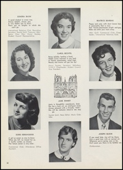 Page 16, 1956 Edition, Ridgefield Park High School - Idler Yearbook (Ridgefield Park, NJ) online yearbook collection