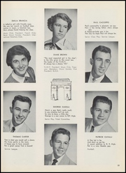 Page 17, 1956 Edition, Ridgefield Park High School - Idler Yearbook (Ridgefield Park, NJ) online yearbook collection
