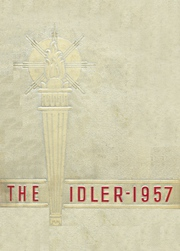 1957 Edition, Ridgefield Park High School - Idler Yearbook (Ridgefield Park, NJ)