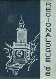 Page 1, 1956 Edition, Jonathan Dayton High School - Regionalogue Yearbook (Springfield, NJ) online yearbook collection