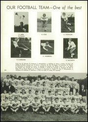 Page 106, 1956 Edition, Jonathan Dayton High School - Regionalogue Yearbook (Springfield, NJ) online yearbook collection
