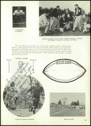 Page 107, 1956 Edition, Jonathan Dayton High School - Regionalogue Yearbook (Springfield, NJ) online yearbook collection