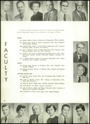Page 14, 1956 Edition, Jonathan Dayton High School - Regionalogue Yearbook (Springfield, NJ) online yearbook collection