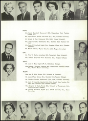Page 15, 1956 Edition, Jonathan Dayton High School - Regionalogue Yearbook (Springfield, NJ) online yearbook collection