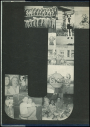 Page 2, 1956 Edition, Jonathan Dayton High School - Regionalogue Yearbook (Springfield, NJ) online yearbook collection