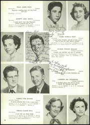 Page 54, 1956 Edition, Jonathan Dayton High School - Regionalogue Yearbook (Springfield, NJ) online yearbook collection