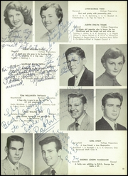 Page 59, 1956 Edition, Jonathan Dayton High School - Regionalogue Yearbook (Springfield, NJ) online yearbook collection