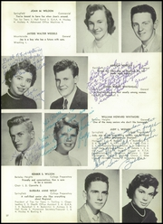 Page 61, 1956 Edition, Jonathan Dayton High School - Regionalogue Yearbook (Springfield, NJ) online yearbook collection