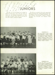 Page 68, 1956 Edition, Jonathan Dayton High School - Regionalogue Yearbook (Springfield, NJ) online yearbook collection