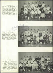 Page 69, 1956 Edition, Jonathan Dayton High School - Regionalogue Yearbook (Springfield, NJ) online yearbook collection
