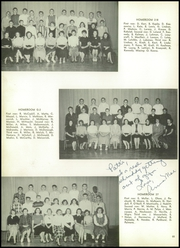 Page 70, 1956 Edition, Jonathan Dayton High School - Regionalogue Yearbook (Springfield, NJ) online yearbook collection