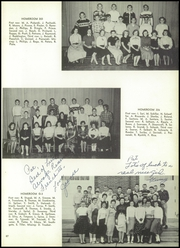 Page 71, 1956 Edition, Jonathan Dayton High School - Regionalogue Yearbook (Springfield, NJ) online yearbook collection