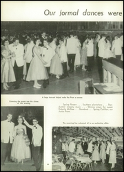 Page 90, 1956 Edition, Jonathan Dayton High School - Regionalogue Yearbook (Springfield, NJ) online yearbook collection