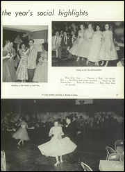 Page 91, 1956 Edition, Jonathan Dayton High School - Regionalogue Yearbook (Springfield, NJ) online yearbook collection
