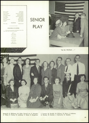 Page 93, 1956 Edition, Jonathan Dayton High School - Regionalogue Yearbook (Springfield, NJ) online yearbook collection