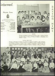 Page 97, 1956 Edition, Jonathan Dayton High School - Regionalogue Yearbook (Springfield, NJ) online yearbook collection