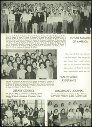 Page 98, 1956 Edition, Jonathan Dayton High School - Regionalogue Yearbook (Springfield, NJ) online yearbook collection