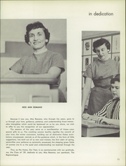 Page 17, 1959 Edition, Jonathan Dayton High School - Regionalogue Yearbook (Springfield, NJ) online yearbook collection