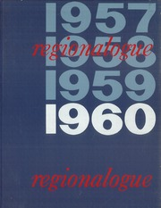 Page 1, 1960 Edition, Jonathan Dayton High School - Regionalogue Yearbook (Springfield, NJ) online yearbook collection