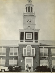 Page 3, 1960 Edition, Jonathan Dayton High School - Regionalogue Yearbook (Springfield, NJ) online yearbook collection