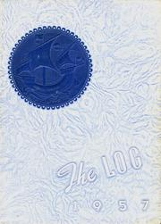 1957 Edition, Freehold Regional High School - Log Yearbook (Freehold, NJ)