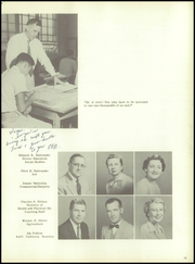 Page 17, 1957 Edition, Freehold Regional High School - Log Yearbook (Freehold, NJ) online yearbook collection