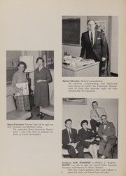 Page 12, 1960 Edition, Pascack Valley High School - Warrior Yearbook (Hillsdale, NJ) online yearbook collection