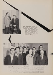 Page 14, 1960 Edition, Pascack Valley High School - Warrior Yearbook (Hillsdale, NJ) online yearbook collection