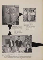 Page 16, 1960 Edition, Pascack Valley High School - Warrior Yearbook (Hillsdale, NJ) online yearbook collection