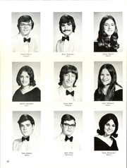 Page 36, 1973 Edition, Williamstown High School - Totem Yearbook (Williamstown, NJ) online yearbook collection