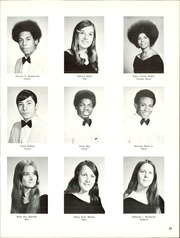 Page 37, 1973 Edition, Williamstown High School - Totem Yearbook (Williamstown, NJ) online yearbook collection