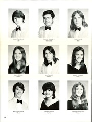 Page 38, 1973 Edition, Williamstown High School - Totem Yearbook (Williamstown, NJ) online yearbook collection
