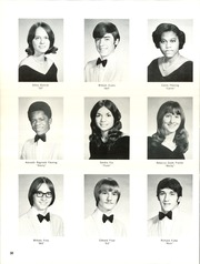 Page 40, 1973 Edition, Williamstown High School - Totem Yearbook (Williamstown, NJ) online yearbook collection