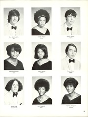 Page 41, 1973 Edition, Williamstown High School - Totem Yearbook (Williamstown, NJ) online yearbook collection