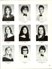 Page 43, 1973 Edition, Williamstown High School - Totem Yearbook (Williamstown, NJ) online yearbook collection
