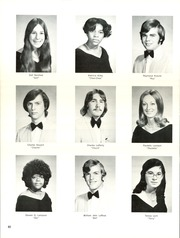 Page 44, 1973 Edition, Williamstown High School - Totem Yearbook (Williamstown, NJ) online yearbook collection