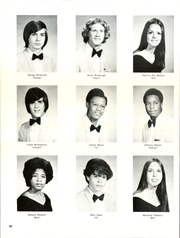 Page 46, 1973 Edition, Williamstown High School - Totem Yearbook (Williamstown, NJ) online yearbook collection