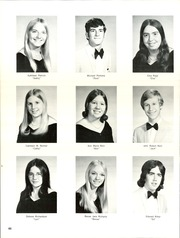 Page 48, 1973 Edition, Williamstown High School - Totem Yearbook (Williamstown, NJ) online yearbook collection