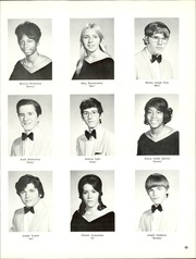 Page 49, 1973 Edition, Williamstown High School - Totem Yearbook (Williamstown, NJ) online yearbook collection