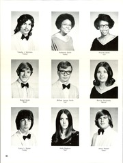 Page 50, 1973 Edition, Williamstown High School - Totem Yearbook (Williamstown, NJ) online yearbook collection