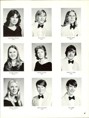 Page 51, 1973 Edition, Williamstown High School - Totem Yearbook (Williamstown, NJ) online yearbook collection