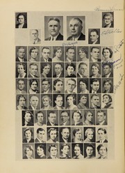 Page 12, 1938 Edition, Orange High School - Orange Peal Yearbook (Orange, NJ) online yearbook collection