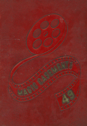 1949 Edition, Lodi High School - Magic Casements Yearbook (Lodi, NJ)