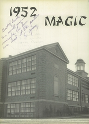 Page 6, 1952 Edition, Lodi High School - Magic Casements Yearbook (Lodi, NJ) online yearbook collection